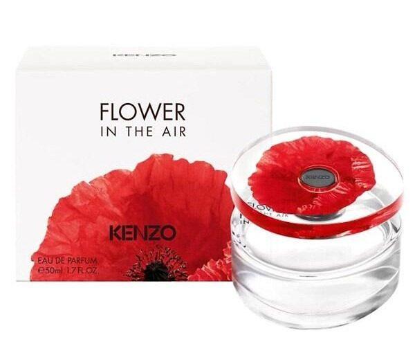 KENZO FLOWER IN THE AIR 100 ML