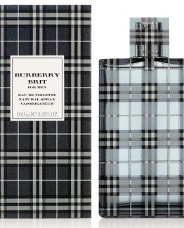 burberry brit men 100 ml edt spray D NQ NP 745786 MLM26909205448 022018 F 262x325 - BURBERRY BRIT MEN 100 ML