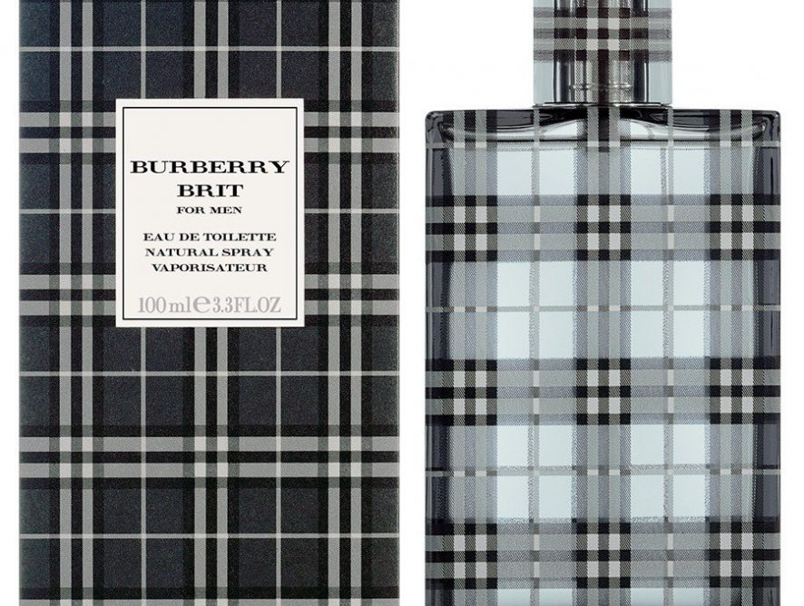 BURBERRY BRIT MEN 100 ML