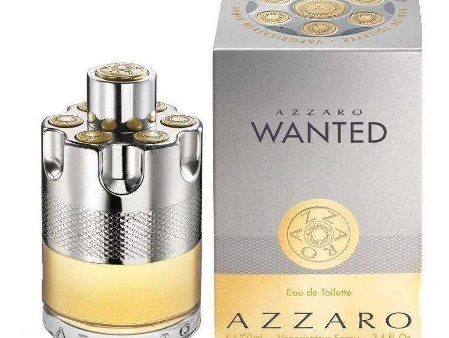 AZZARO WANTED 100 ML