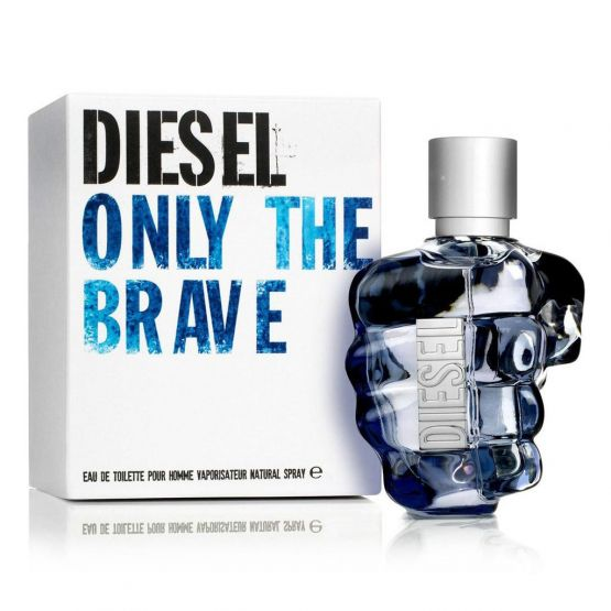 diesel only the brave 125ml 555x555 - DIESEL ONLY THE BRAVE 125 ML