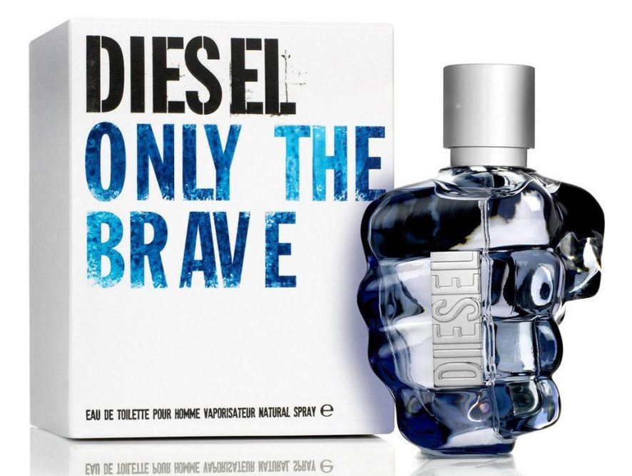 DIESEL ONLY THE BRAVE 125 ML