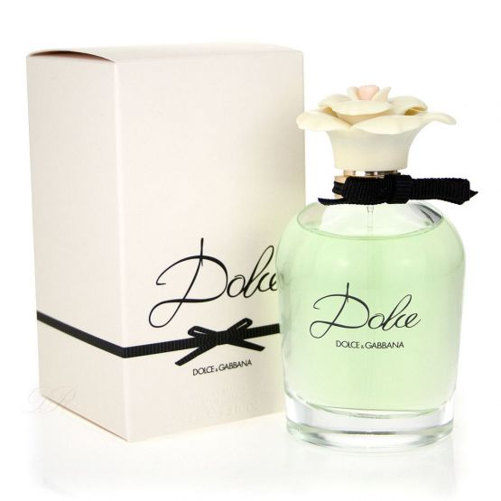 dolce gabbana dolce eau de perfume spray 75ml 555x555 - DOLCE & GABANNA DOLCE 75 ML