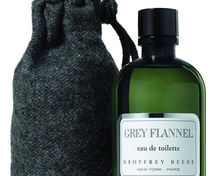GEOFFREY BEENE GREY FLANNEL 240 ML