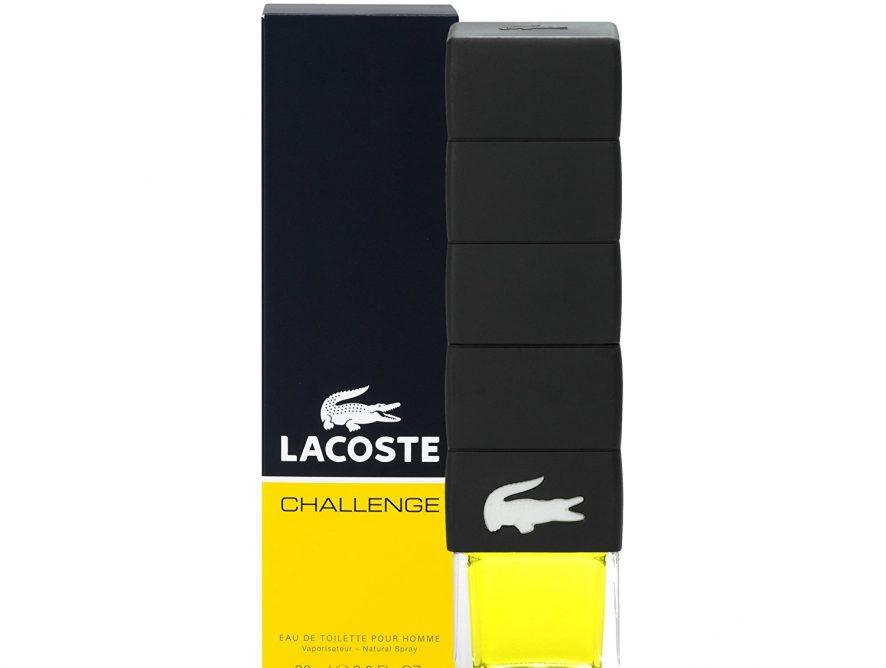 LACOSTE CHALLENGE 90 ML