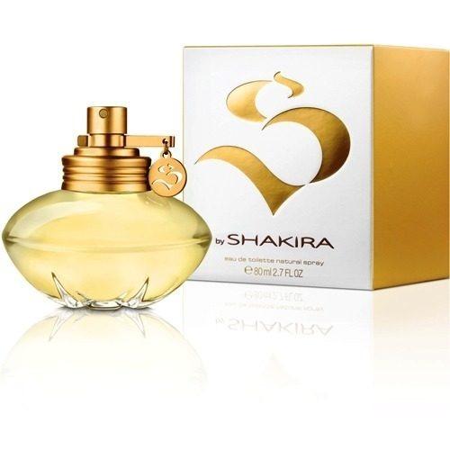 SHAKIRA S BY SHAKIRA 80 ML
