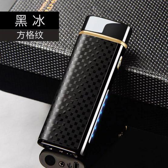111092103576258660 555x555 - Encendedor Electrónico de Doble Arco con linterna recargable