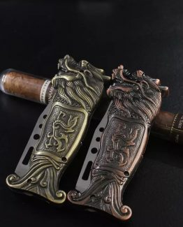 302194637 131666723 262x325 - Encendedor de Dragón con cuchillo plegable