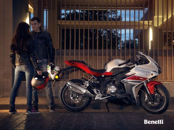 302R adsweb 28 555x416 - Motocicleta Deportiva Benelli 302R Modelo 2019