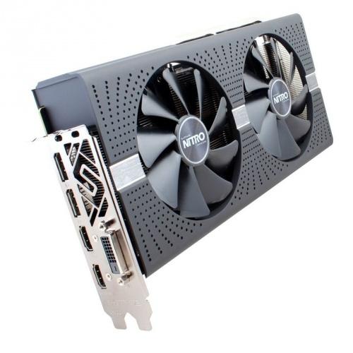 CP SAPPHIRE 11265 07 20G 5 - Sapphire Radeon RX 580 Nitro+