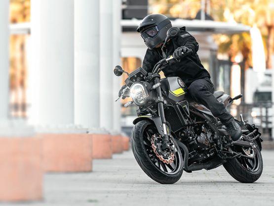 Leoncin0250 galeria 10 555x416 - Motocicleta Benelli Leoncino 250cc Modelo 2020