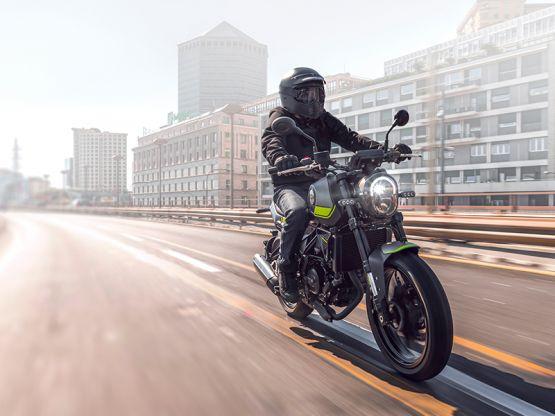 Leoncin0250 galeria 2 555x416 - Motocicleta Benelli Leoncino 250cc Modelo 2020