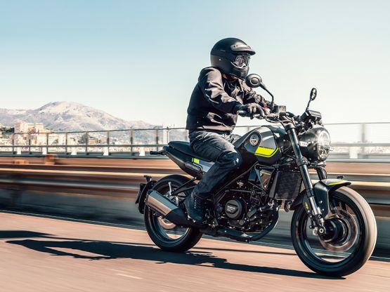 Leoncin0250 galeria 7 555x416 - Motocicleta Benelli Leoncino 250cc Modelo 2020
