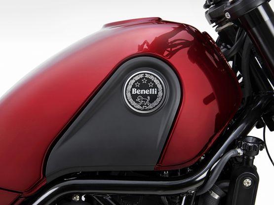 Leoncino 12 555x416 - Motocicleta Benelli Leoncino 500cc Modelo 2019