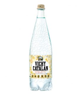 VichyCatalan 262x325 - Agua Mineral Vichy Catalan