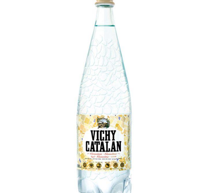 Agua Mineral Vichy Catalan