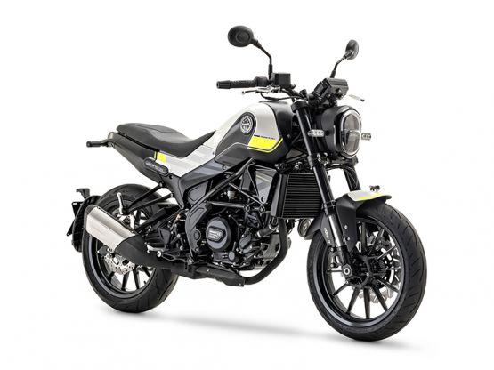 leoncino250 13 555x416 - Motocicleta Benelli Leoncino 250cc Modelo 2020