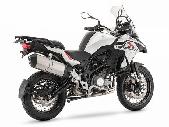 trk502x 10 555x416 - Motocicleta Benelli TRK 502 X 500cc Modelo 2020