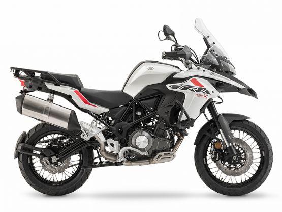 trk502x 4 555x416 - Motocicleta Benelli TRK 502 X 500cc Modelo 2020