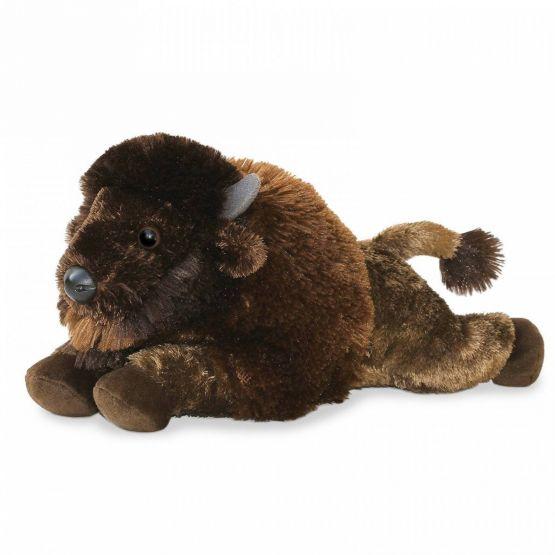 Bisonte 555x555 - Bisonte Peluche Coleccionable