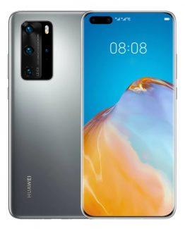 Celular Huawei Smartphone P40 Pro 8GB 256GB Kirin 990 5G Wifi 6 262x325 - HUAWEI P40 Pro 6.58'' 50MP Quad Rear Camera 8GB 256GB WiFi 6 NFC Kirin 990 5G Octa Core