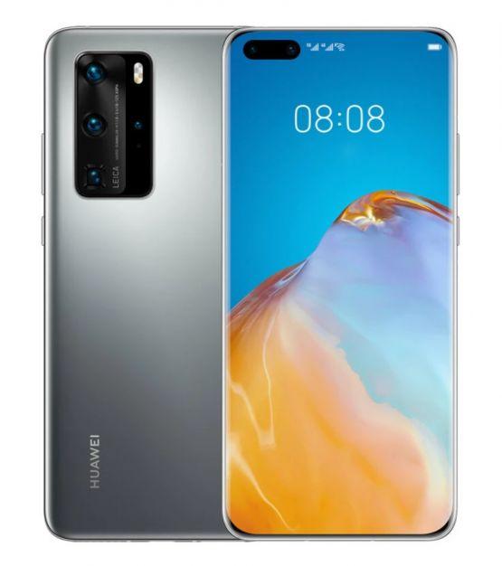 Celular Huawei Smartphone P40 Pro 8GB 256GB Kirin 990 5G Wifi 6 555x626 - HUAWEI P40 Pro 6.58'' 50MP Quad Rear Camera 8GB 256GB WiFi 6 NFC Kirin 990 5G Octa Core
