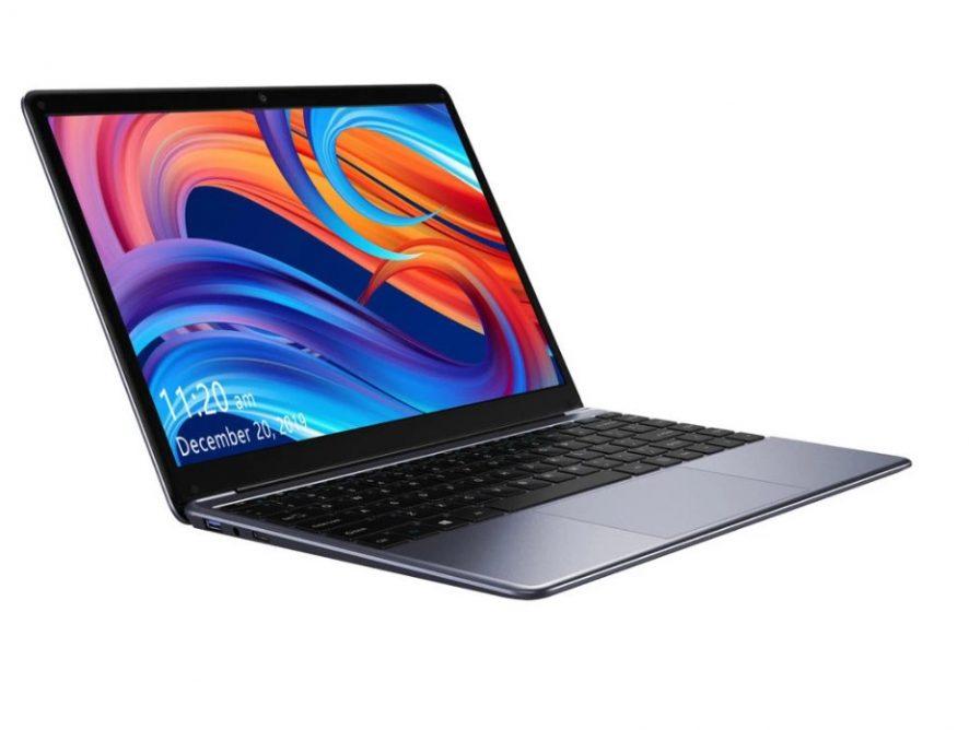 CHUWI HeroBook Pro 14.1'' Intel 8GB RAM 256GB SSD