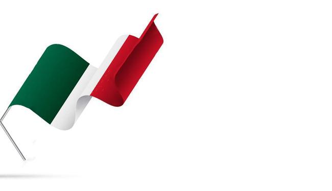 Mexico - Inicio