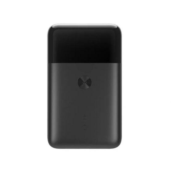 Rasuradora electrica xiaomi mijia mini shaver 555x550 - Afeitadora Xiaomi Mijia Portable Dual Blade Electrica