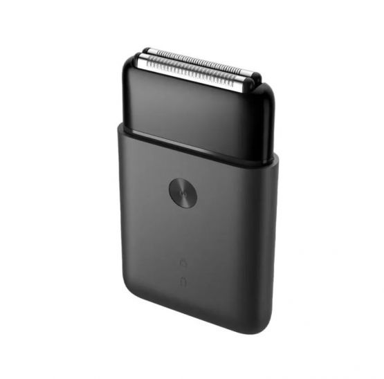 Rasuradora electrica xiaomi mijia mini shaver 3 555x548 - Afeitadora Xiaomi Mijia Portable Dual Blade Electrica