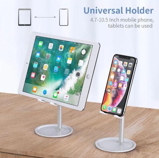 Soporte Floveme para Tableta y Celular 1.5 Pulgadas para Iphone Ipad Samsung 4 555x551 - Soporte Floveme para Tableta y Celular de 4.7-10.5 pulgadas