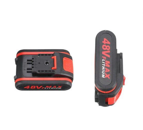 Taladro electrico minleaf ml ed1 recargable bateria 2 555x506 - Taladro Destornillador Electrico Minleaf ML-ED1