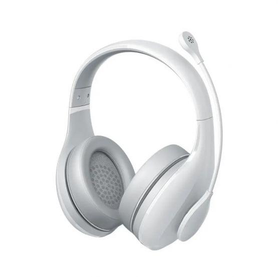 Xiaomi Bluetooth Headphone K Song Noise Cancelling con Microfono 555x554 - Xiaomi Audifono Bluetooth K-Song Wireless 3.5mm Wired con Noise Cancelling y Microfono