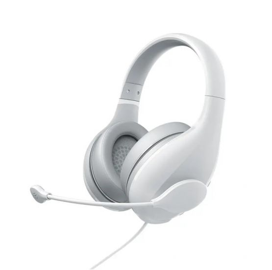 Xiaomi Bluetooth Headphone K Song Noise Cancelling con Microfono 2 555x551 - Xiaomi Audifono Bluetooth K-Song Wireless 3.5mm Wired con Noise Cancelling y Microfono