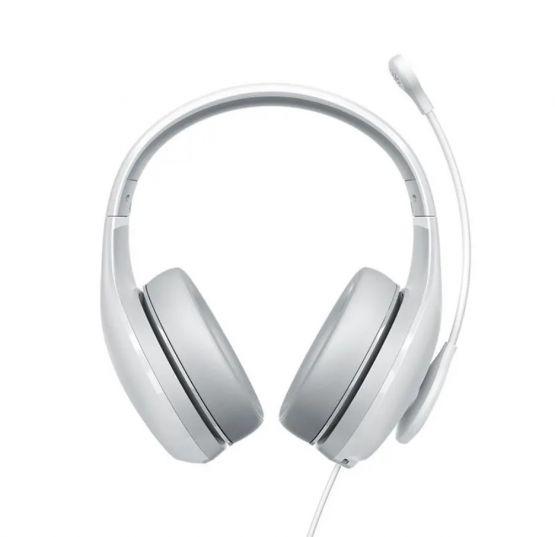 Xiaomi Bluetooth Headphone K Song Noise Cancelling con Microfono 3 555x537 - Xiaomi Audifono Bluetooth K-Song Wireless 3.5mm Wired con Noise Cancelling y Microfono