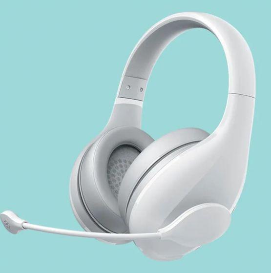 Xiaomi Bluetooth Headphone K Song Noise Cancelling con Microfono 4 555x559 - Xiaomi Audifono Bluetooth K-Song Wireless 3.5mm Wired con Noise Cancelling y Microfono
