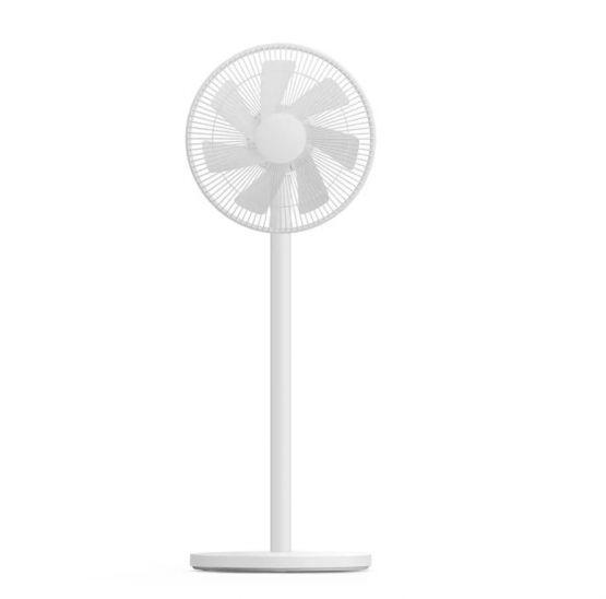 Xiaomi Mijia 1X Ventilador Pedestal Ultra Silencioso 555x548 - Xiaomi Mijia 1X Ventilador con Pedestal Ultra Silencioso