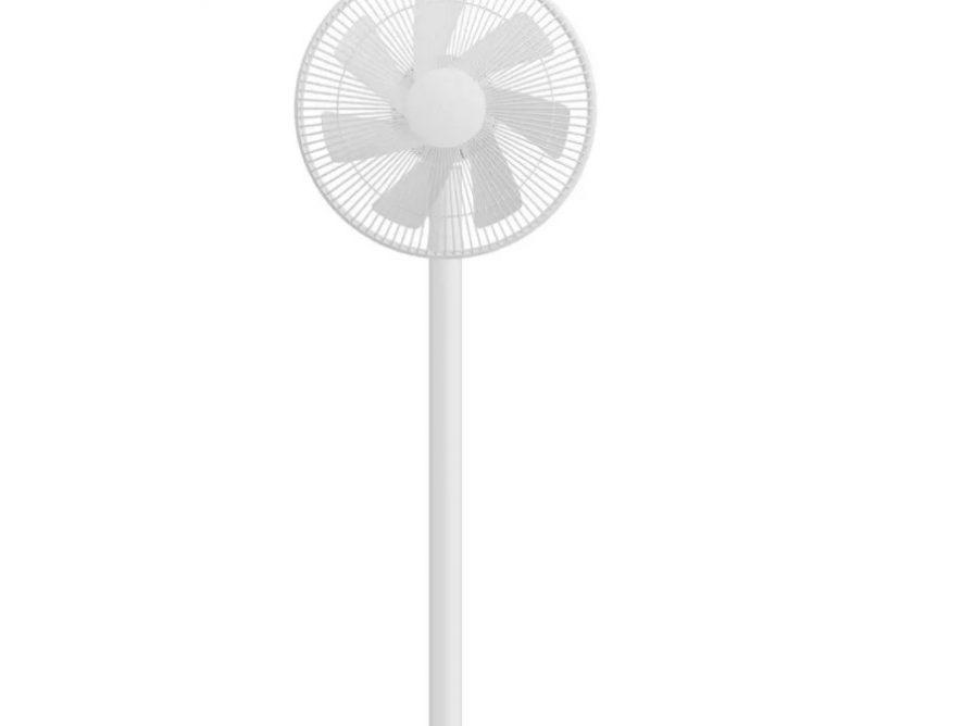 Xiaomi Mijia 1X Ventilador con Pedestal Ultra Silencioso