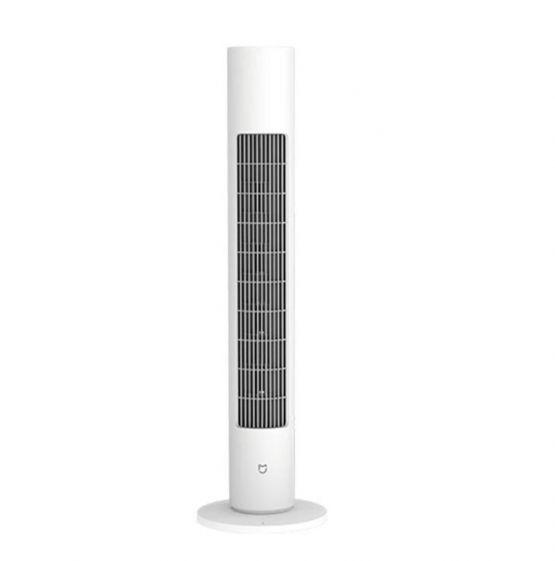 Xiaomi Mijia BPTS01DM Ventilador de Torre Silencioso Mijia App Home 555x561 - Mijia BPTS01DM DC Ventilador de Torre 22W Wind Speed Timing Silencioso