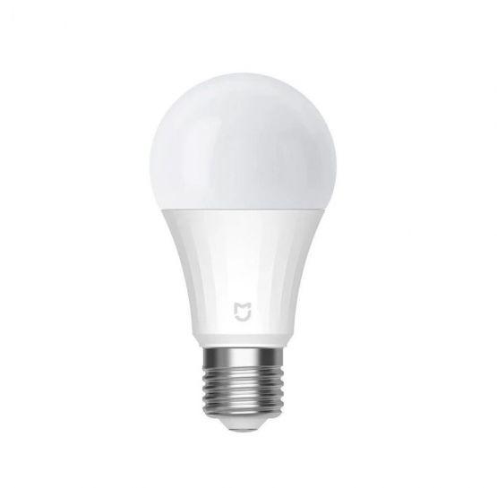 Xiaomi Mijia E27 Smart led bulbo Dual color Inteligente 555x545 - Xiaomi Mijia E27 Smart LED Bulb 5W 2700-6500K Dual Color con Mesh