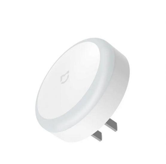 Xiaomi Mijia Luz Lampara LED Sensor de Noche para el hogar 555x551 - Xiaomi Mijia Luz LED Tactil con Sensor de Noche para el Hogar
