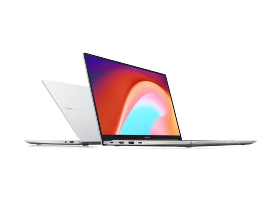 Xiaomi RedmiBook 14 Laptop II Intel i7-1065G7 NVIDIA GeForce MX350 16G DDR4 512GB SSD