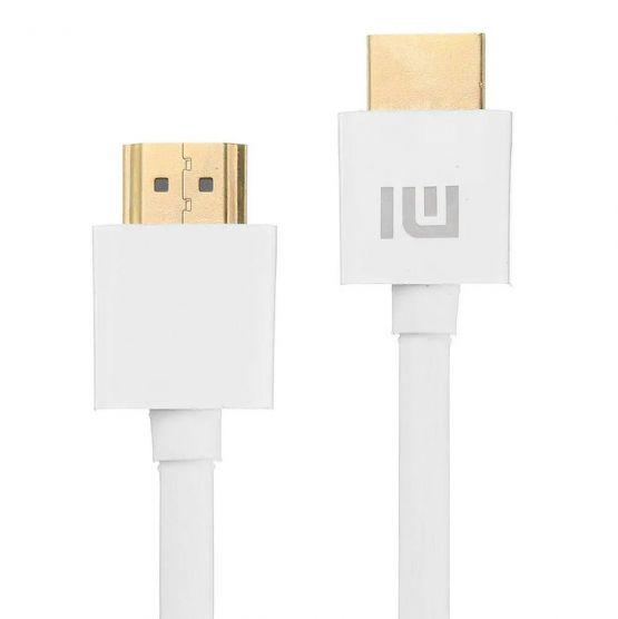 Xiaomi XY H 4K HD HDMI Cable TV Consola 555x556 - Xiaomi XY-H-1.5 3M 4K HD Cable de datos para TV y Consolas