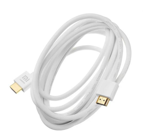 Xiaomi XY H 4K HD HDMI Cable TV Consola 3 555x528 - Xiaomi XY-H-1.5 3M 4K HD Cable de datos para TV y Consolas