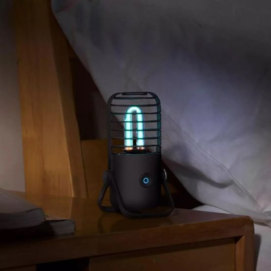 Xiaomi Xiaoda Lampara de Esterilizacion Ultravioleta Ozono Anti Bacterial 4 555x557 - Xiaomi Xiaoda Lampara de Esterilizacion Ultravioleta Ozono Anti Bacterial
