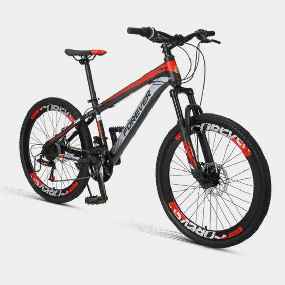 Xiaomi Youpin Forever P10 Bicicleta Montana 555x555 - Xiaomi Youpin FOREVER P10 22/24Pulgadas 24 Velocidades Bicicleta de Mountaña Off-road