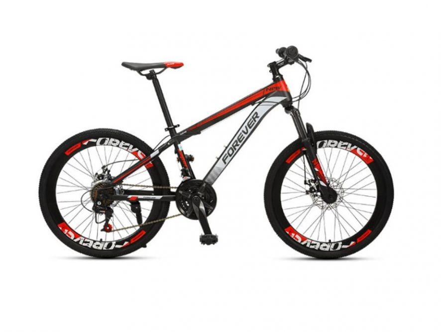 Xiaomi Youpin FOREVER P10 22/24Pulgadas 24 Velocidades Bicicleta de Mountaña Off-road