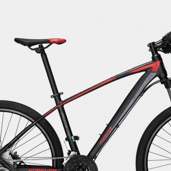 Xiaomi Youpin Forever R06 9 Bicicleta Montana 4 555x555 - Xiaomi Youpin FOREVER R06-8 33-Velocidades 26 Pulgadas Bicicleta de Mountaña Off-road