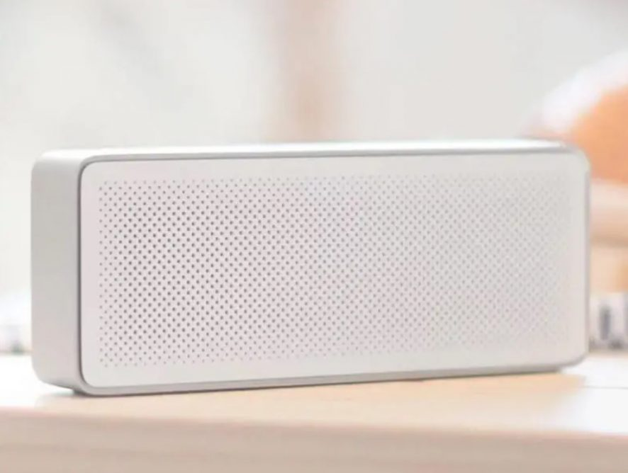 Xiaomi Square Box 1200mAh Wireless Bluetooth Bocina