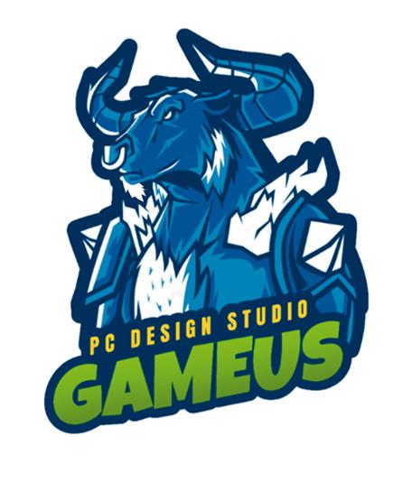 GAMEUS UltraLow - Gameus